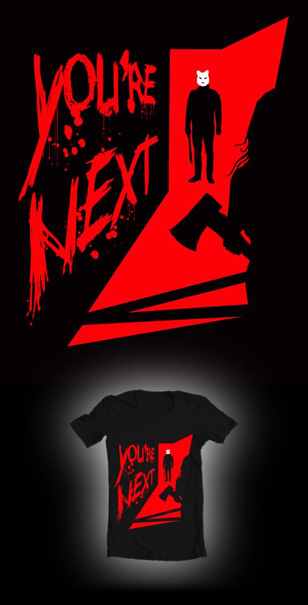 yournextshirt